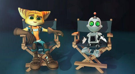 Ratchet and Clank Trilogy Header