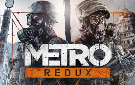 Metro Redux Header