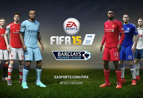 FIFA HEADER 15