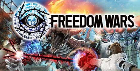 Freedom Wars Header
