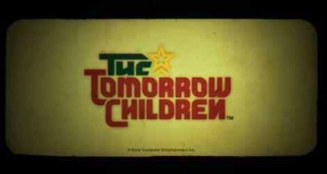 The Tomorrow Children Header