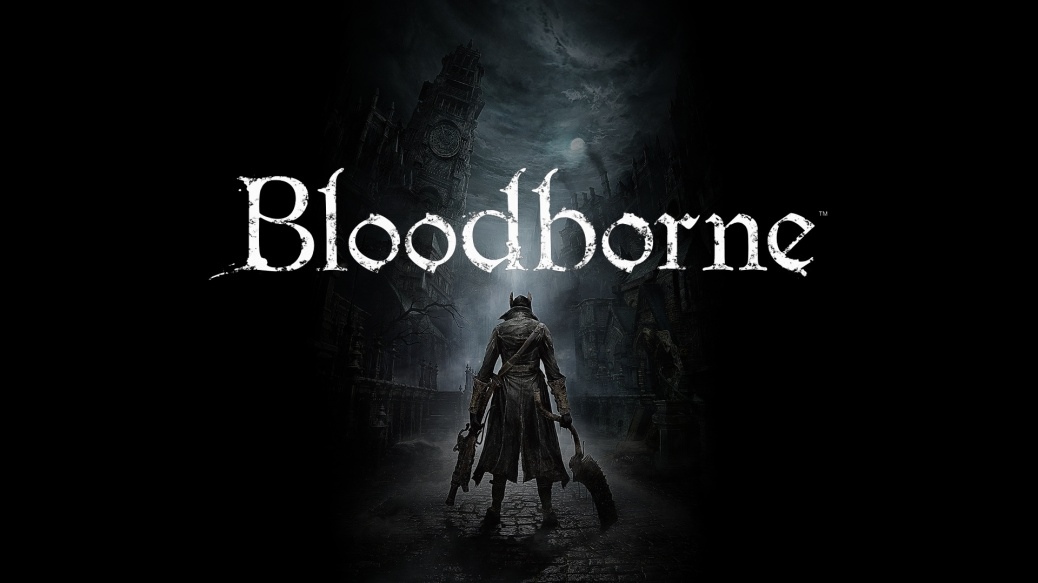 Bloodborne Header